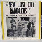 New Lost City Ramblers, eBay